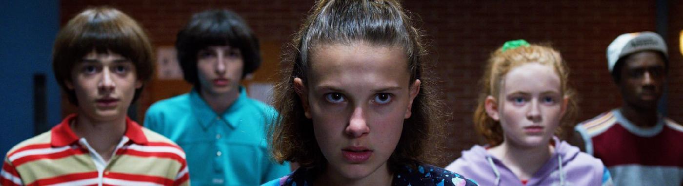 Quando uscirà su Netflix la quarta stagione di Stranger Things?