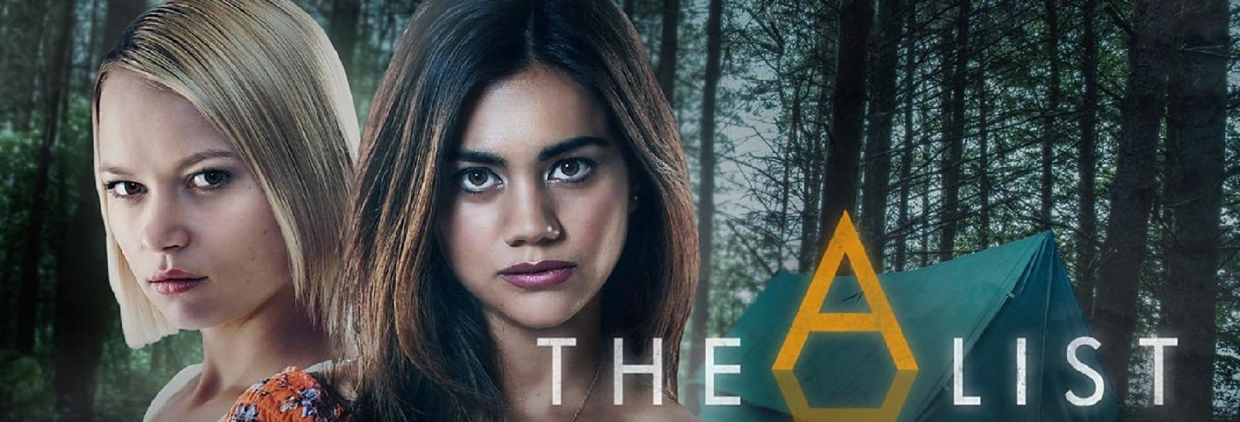 The A List: la Serie Televisiva Britannica sbarca sulla Piattaforma di Streaming Netflix