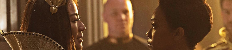 Star Trek: Gli Scienziati stanno cercando un Universo Specchio come quello visto nella Serie