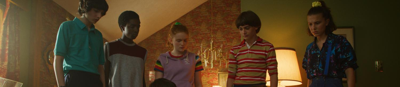 Stranger Things: la nostra Recensione della Terza Stagione della Serie Netflix
