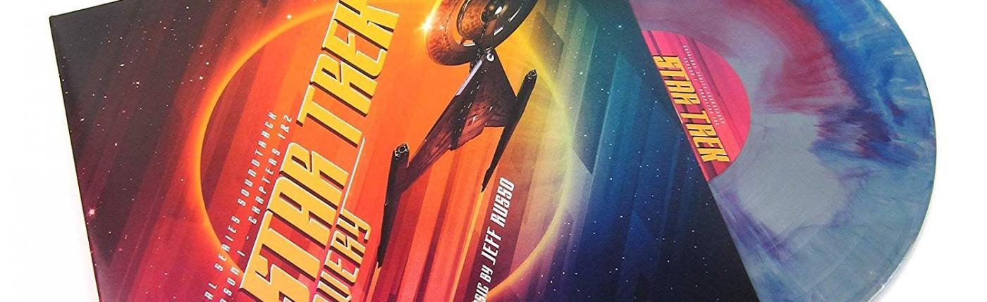Star Trek: Discovery - In Arrivo le Soundtrack della 2° Stagione