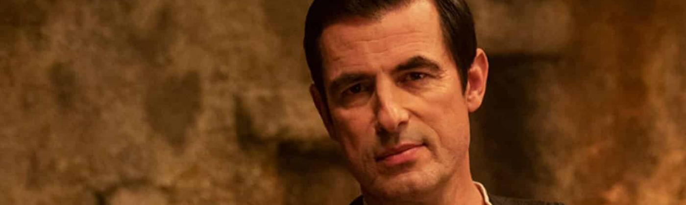 Dracula: tutte le Informazioni Note sulla nuova Serie TV con Claes Bang