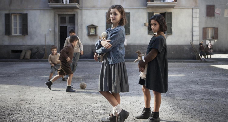"""L'Amica Geniale: la Prima Foto della 2° Stagione, tratta da """"Storia del Nuovo Cognome"""""""