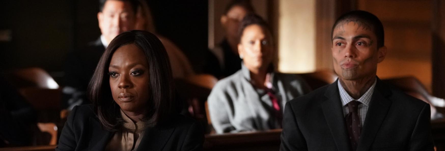 How to Get Away With Murder: la Serie si Concluderà con la Sesta Stagione