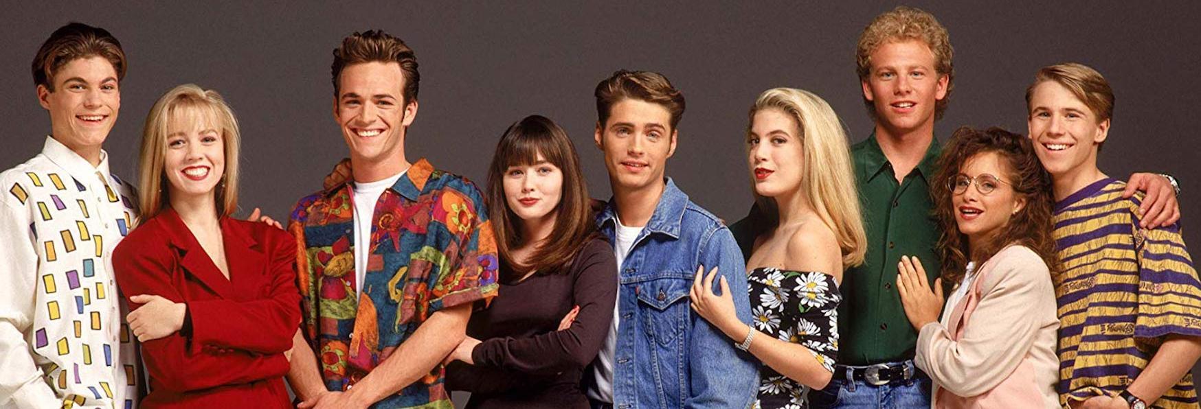 90210: nel nuovo Teaser Trailer le prime Sequenze del Revival di Beverly Hills