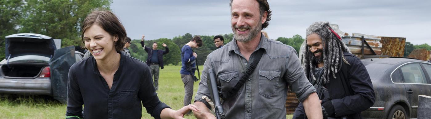 The Walking Dead: gli Autori sono al lavoro sul Ritorno di Maggie
