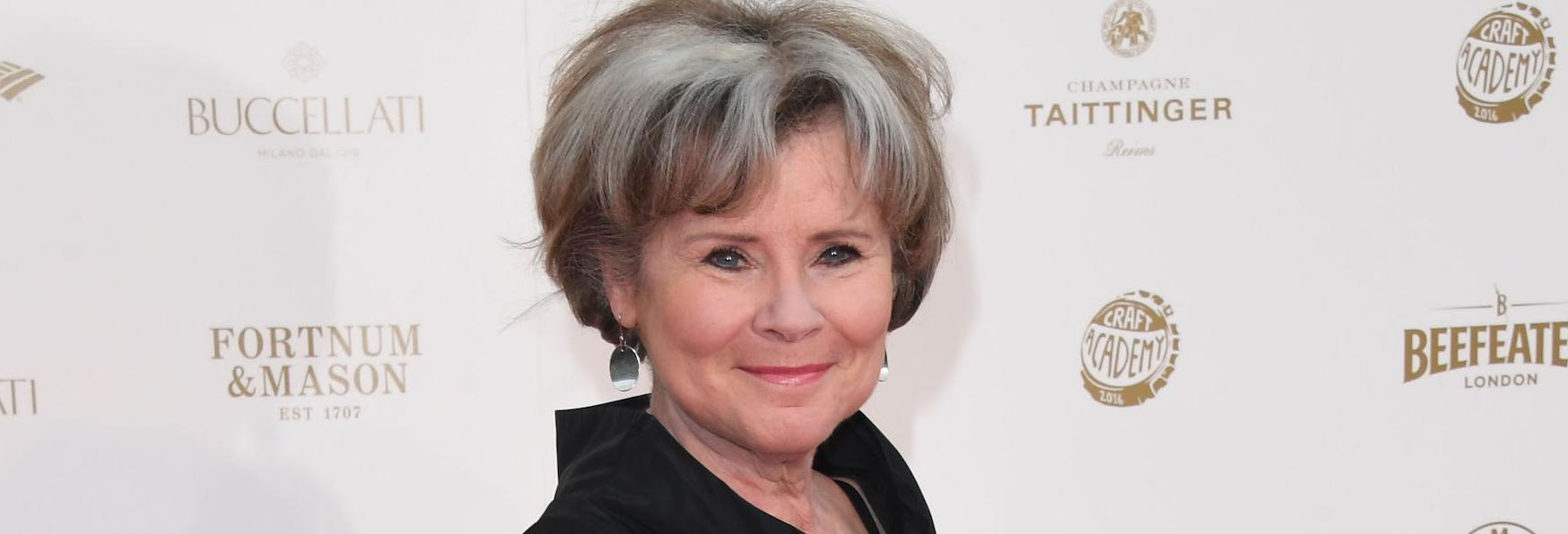 Imelda Staunton sarà Protagonista di una nuova Serie TV prodotta da Apple e BBC