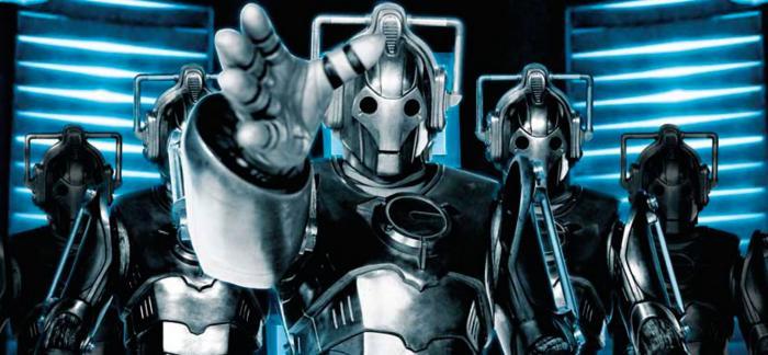 Doctor Who: probabilmente Rivedremo i Cyberman nella 12° Stagione