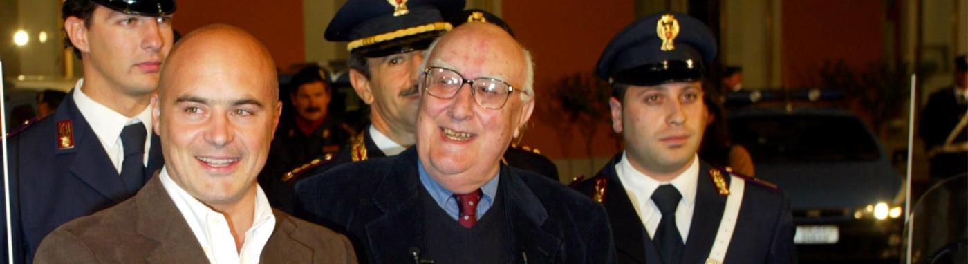 È morto Andrea Camilleri, il grande scrittore di Porto Empedocle