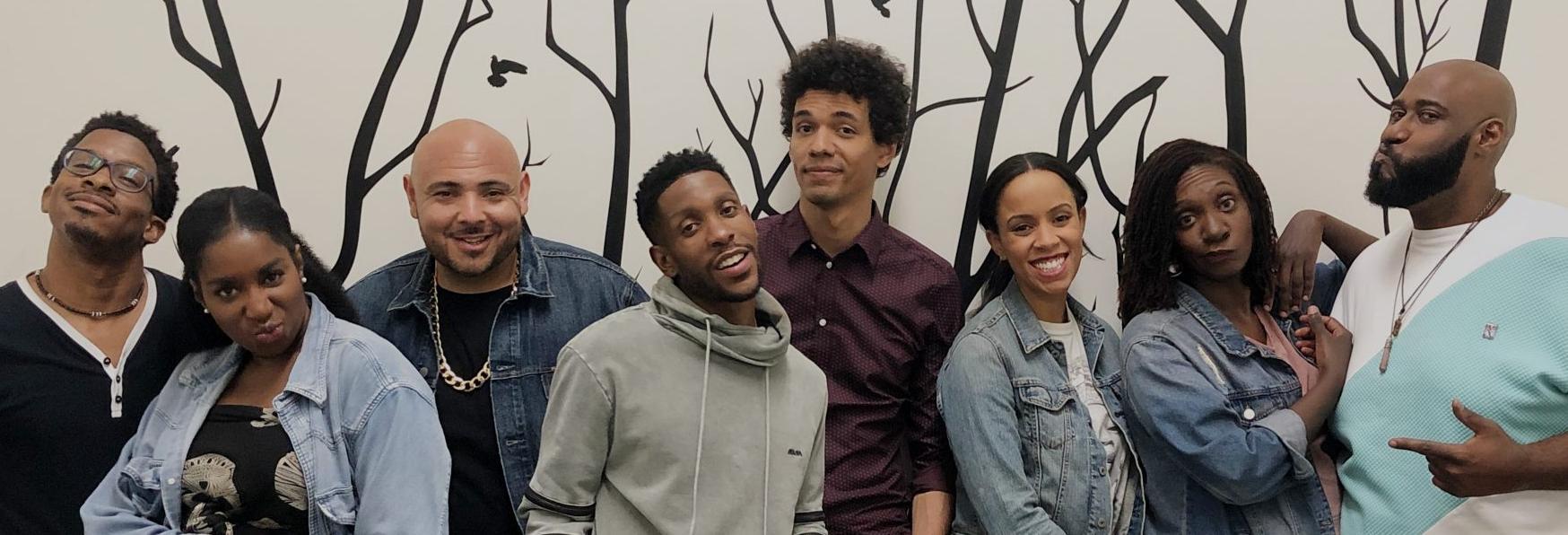 Astronomy Club: Netflix annuncia una nuova Serie TV Antologica