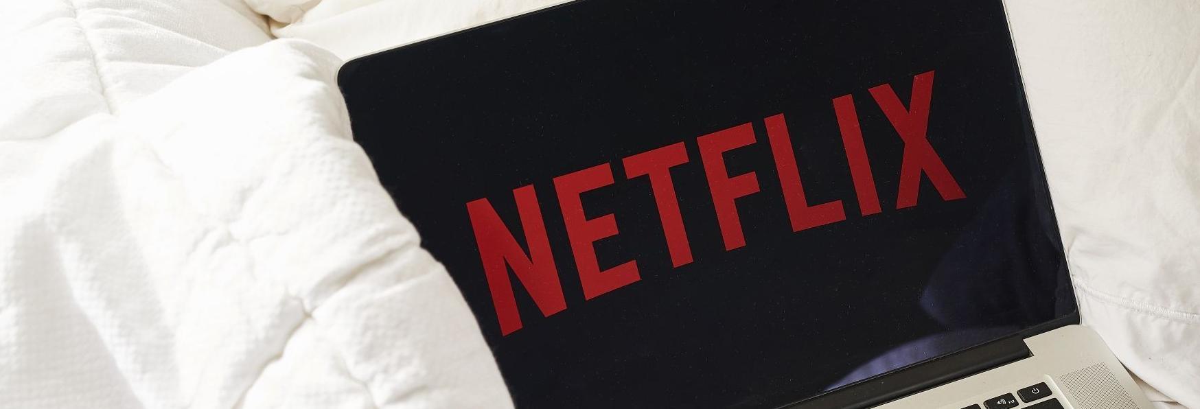 Netflix è in calo: oltre 130.000 Abbonati persi nel Secondo Quadrimestre