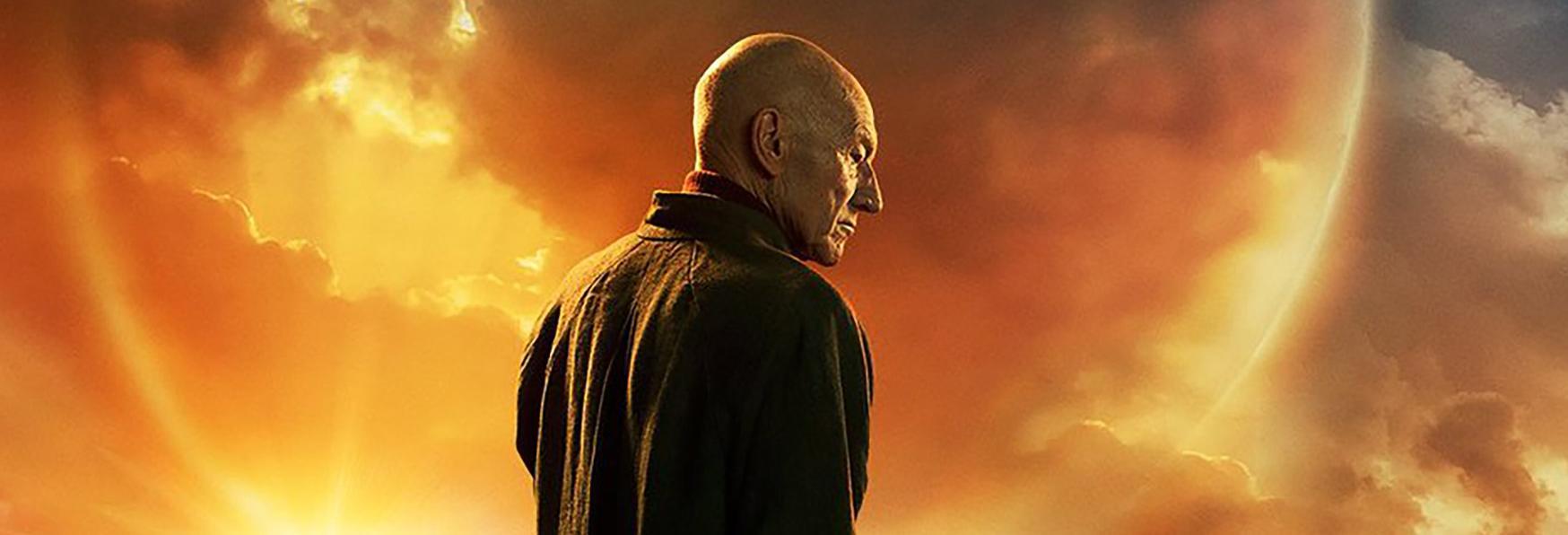 Star Trek: Picard - Il nuovo Trailer dello Spin-off di CBS All Access
