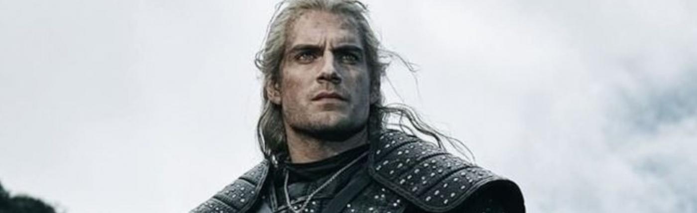 The Witcher: ecco finalmente l\'epico trailer ufficiale della serie