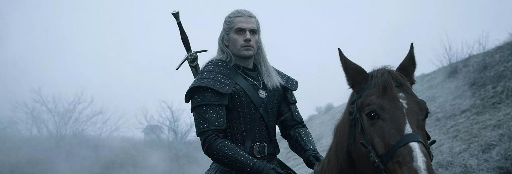 The Witcher: rilasciato l'Epico Trailer Ufficiale della nuova Serie TV