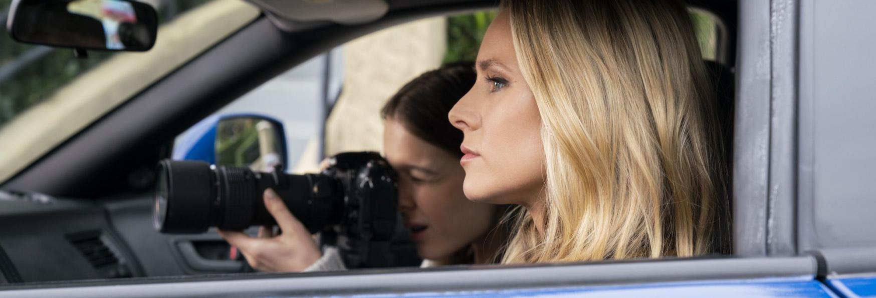 A sorpresa Hulu rilascia in Anticipo il Revival di Veronica Mars