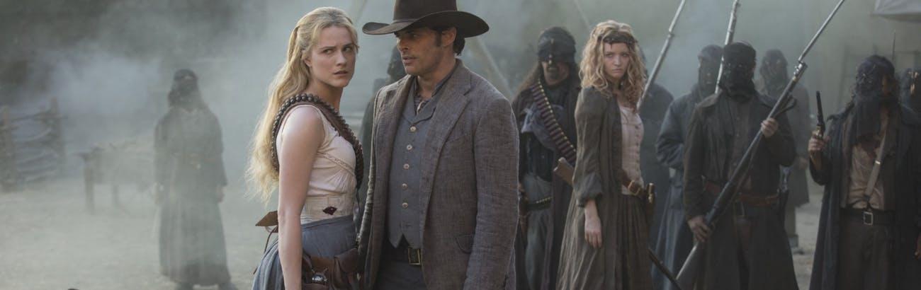 Westworld: nuove Informazioni sul Personaggio interpretato da Aaron Paul