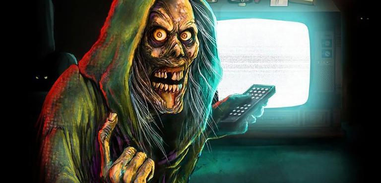 Creepshow: il primo terrificante Trailer della nuova Serie TV di Greg Nicotero