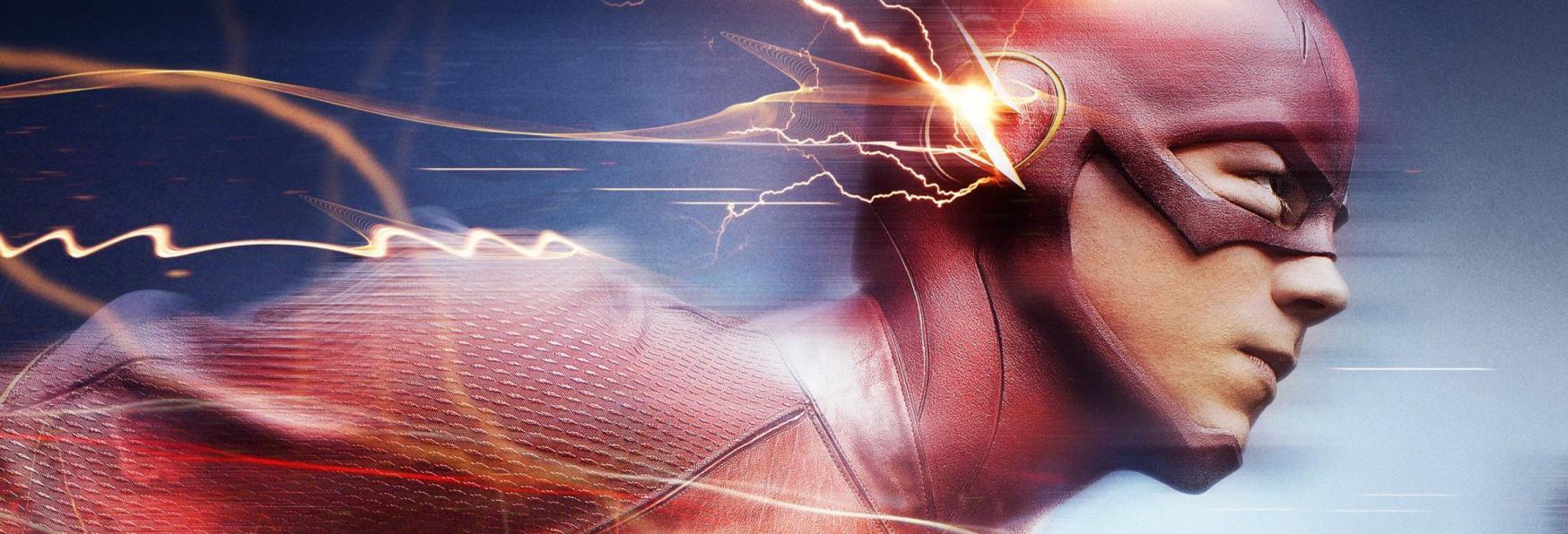 The Flash: il nuovo Trailer della 6° Stagione svela il nuovo Antagonista