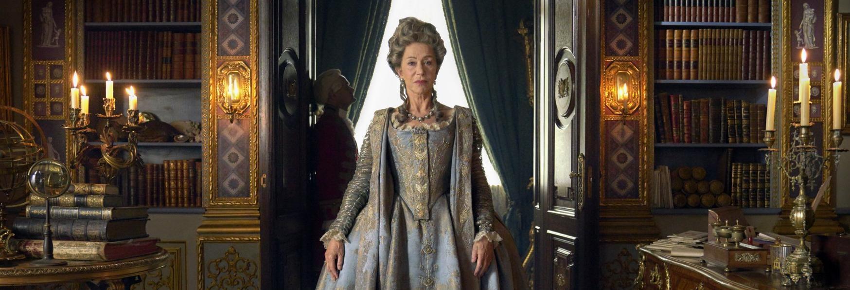 Catherine the Great: il Trailer Ufficiale della nuova Miniserie HBO, con Helen Mirren