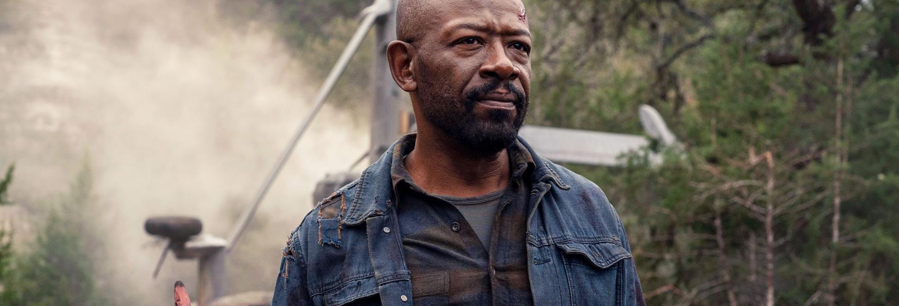 The Walking Dead: due Personaggi dello Spin-off potrebbero tornare nella Serie Principale
