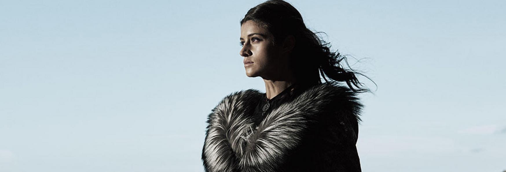 The Witcher: Anya Chalotra parla delle Aspettative sulla nuova Serie TV