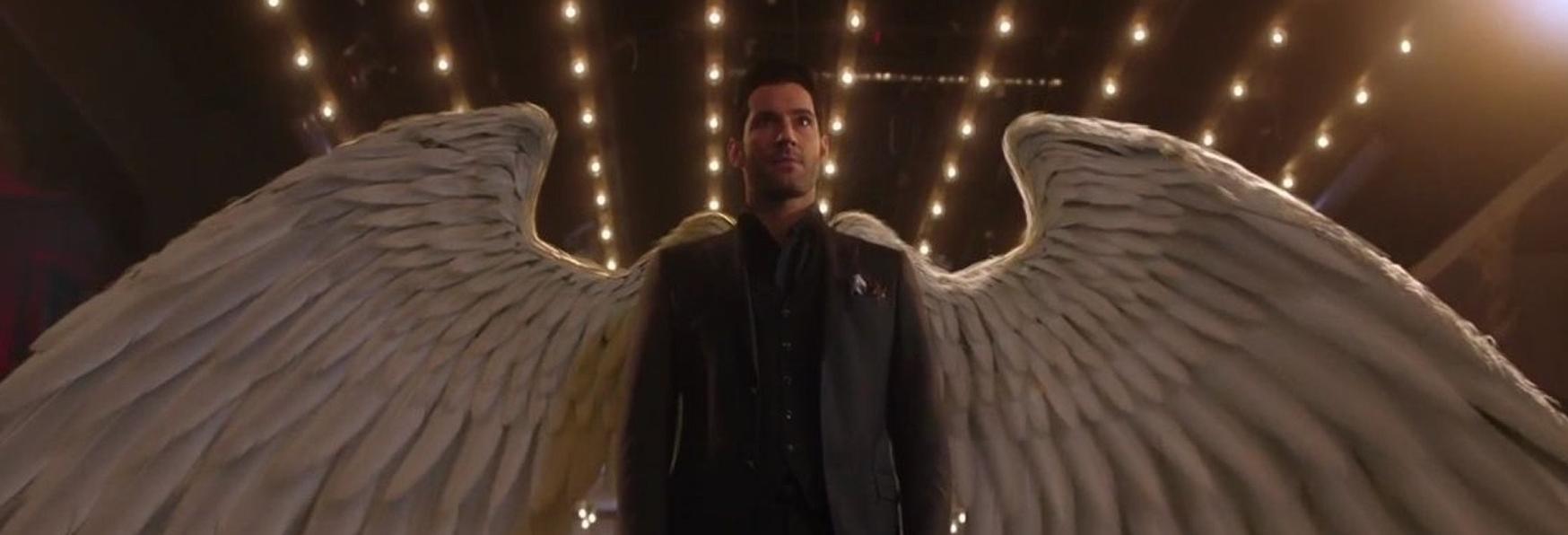 Lucifer: la Quinta e ultima Stagione viene Estesa con 6 Episodi Aggiuntivi