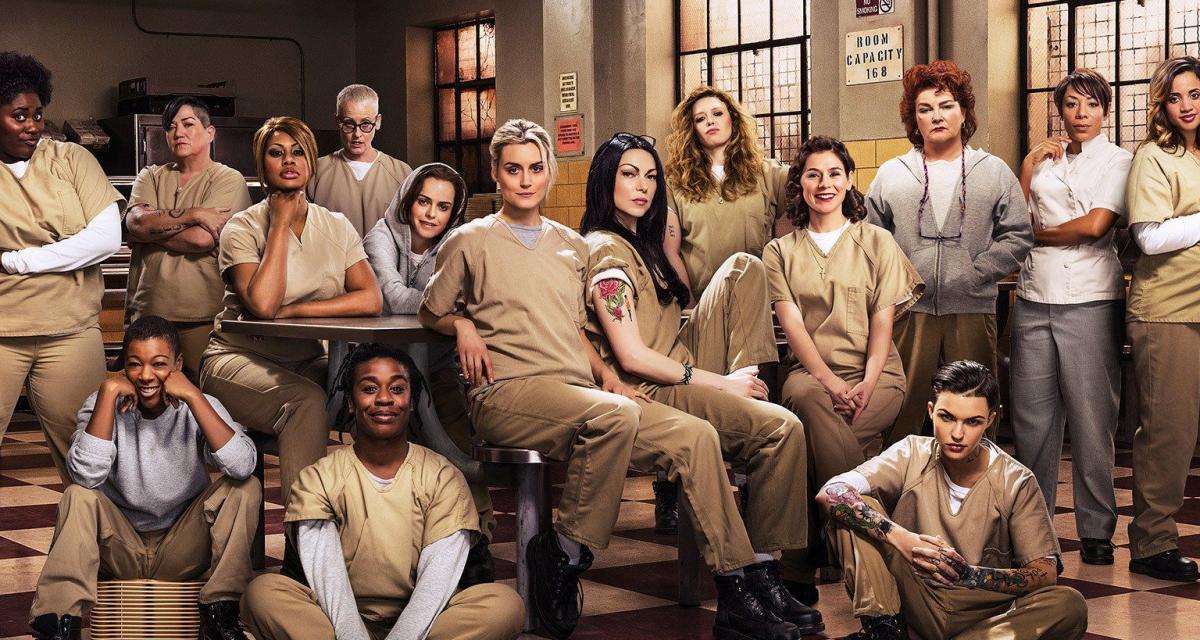 Orange is the New Black: la Recensione della Settima e Ultima Stagione della Serie Netflix