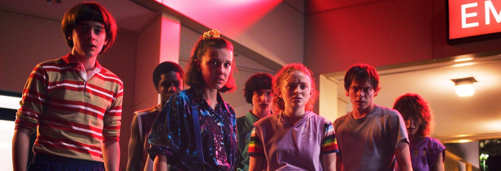 Esperienze Seriali: Stranger Things 3 - Ne vale Davvero la Pena?