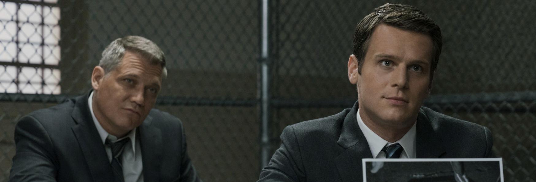 Mindhunter: pubblicato il Trailer della Seconda Stagione dello Show Netflix