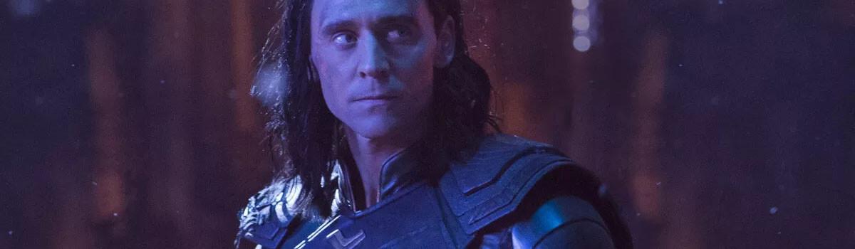 Loki: Tom Hiddleston annuncia l\'Inizio delle Riprese della nuova Serie TV
