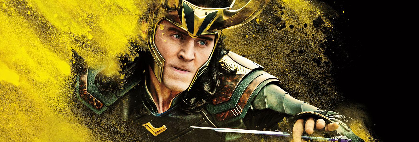 Loki: Tom Hiddleston annuncia l'Inizio delle Riprese della nuova Serie TV