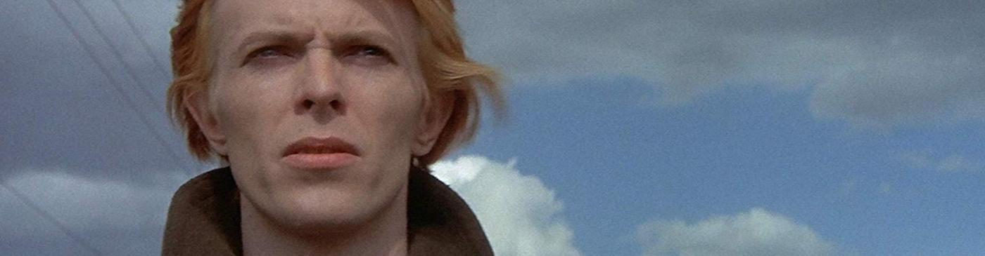 The Man Who Fell to Earth: scopri la nuova Serie TV dallo Showrunner di Star Trek