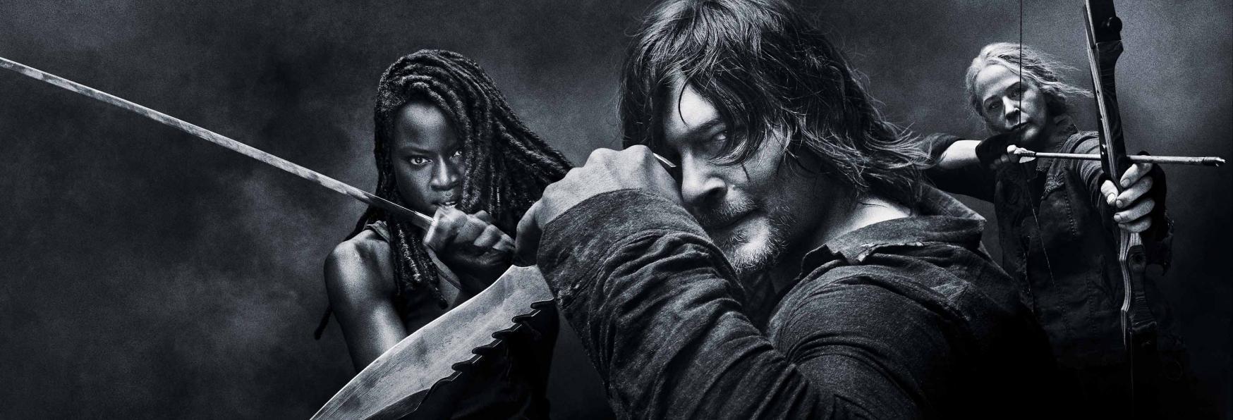 The Walking Dead: i Primi Dettagli dal Set del Secondo Spin-off