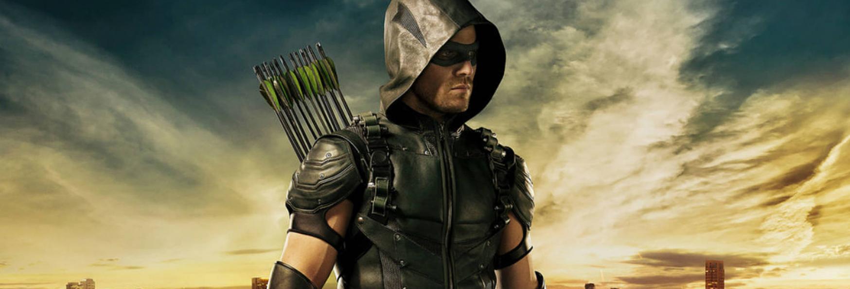 Arrow: Stephen Amell svela un inaspettato Ritorno nella Serie TV