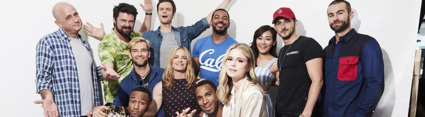 Lo showrunner di The Boys, Eric Kripke, spiega il finale di stagione