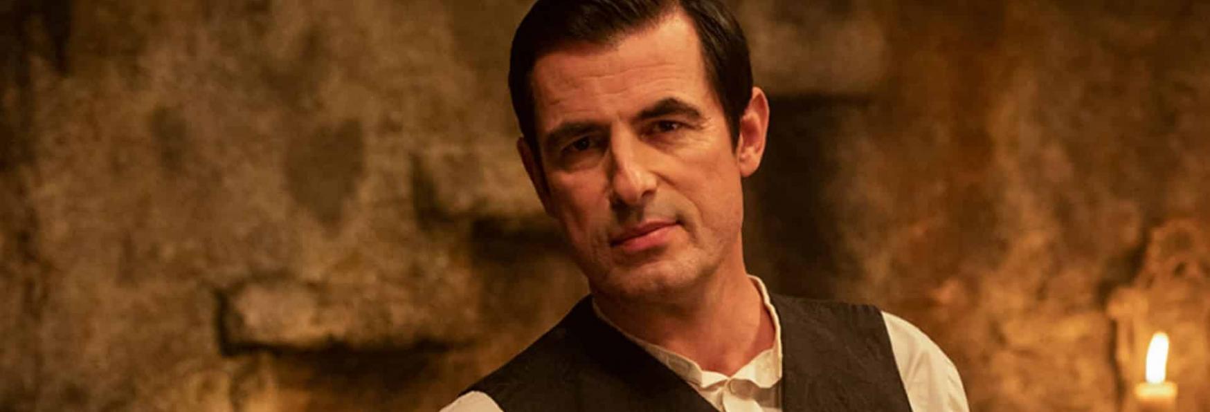Dracula: Concluse le Riprese della nuova Serie di Steven Moffat e Mark Gatiss