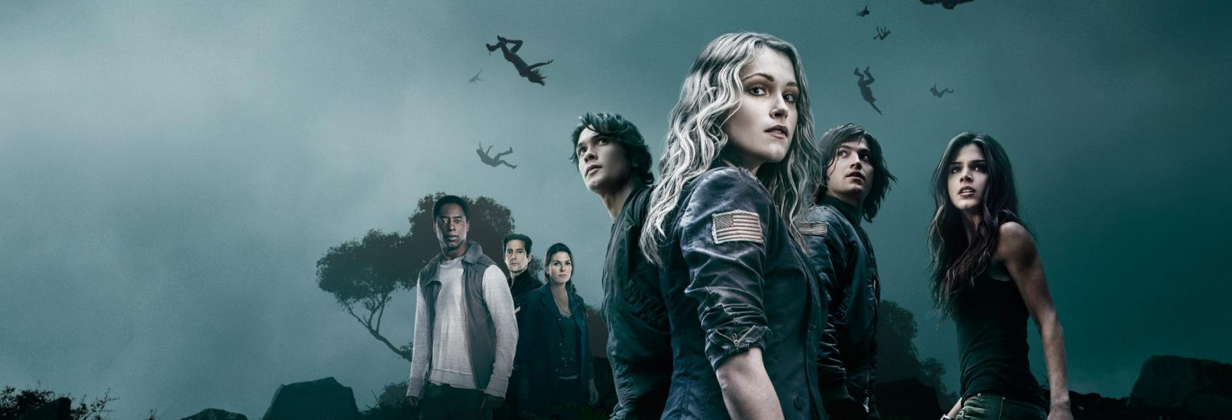 The 100: la Serie TV di The CW si concluderà con la 7° Stagione