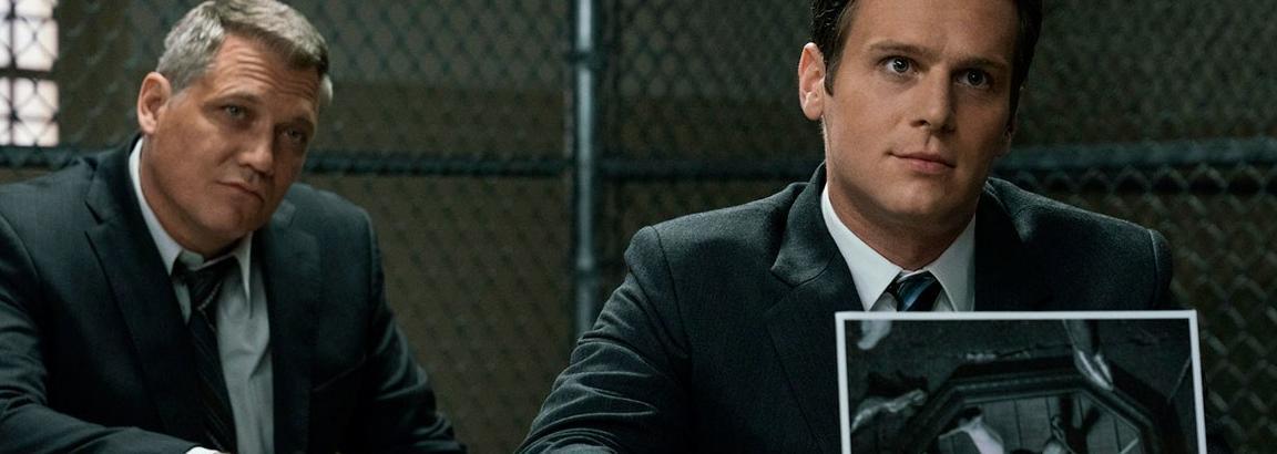 Mindhunter: il Full Trailer Ufficiale della Seconda Stagione della Serie Netflix