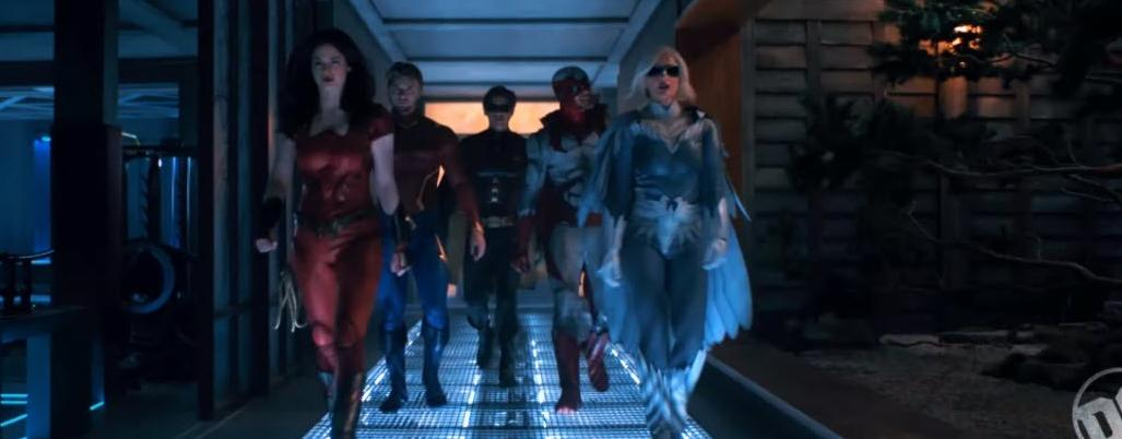 Titans: Deathstroke, Aqualad e molti altri, nel Trailer della 2� Stagione