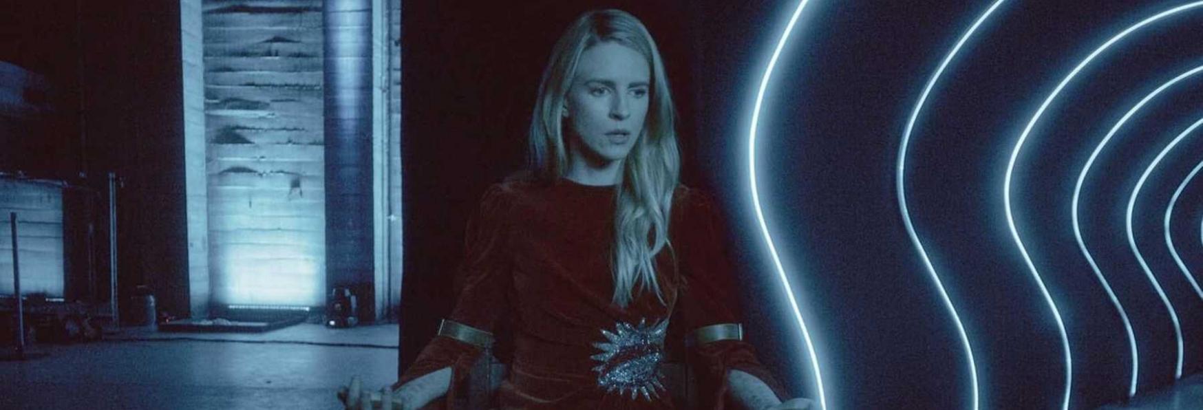 The OA: il Commento dell'Attrice Brit Marling sulla Cancellazione della Serie Netflix