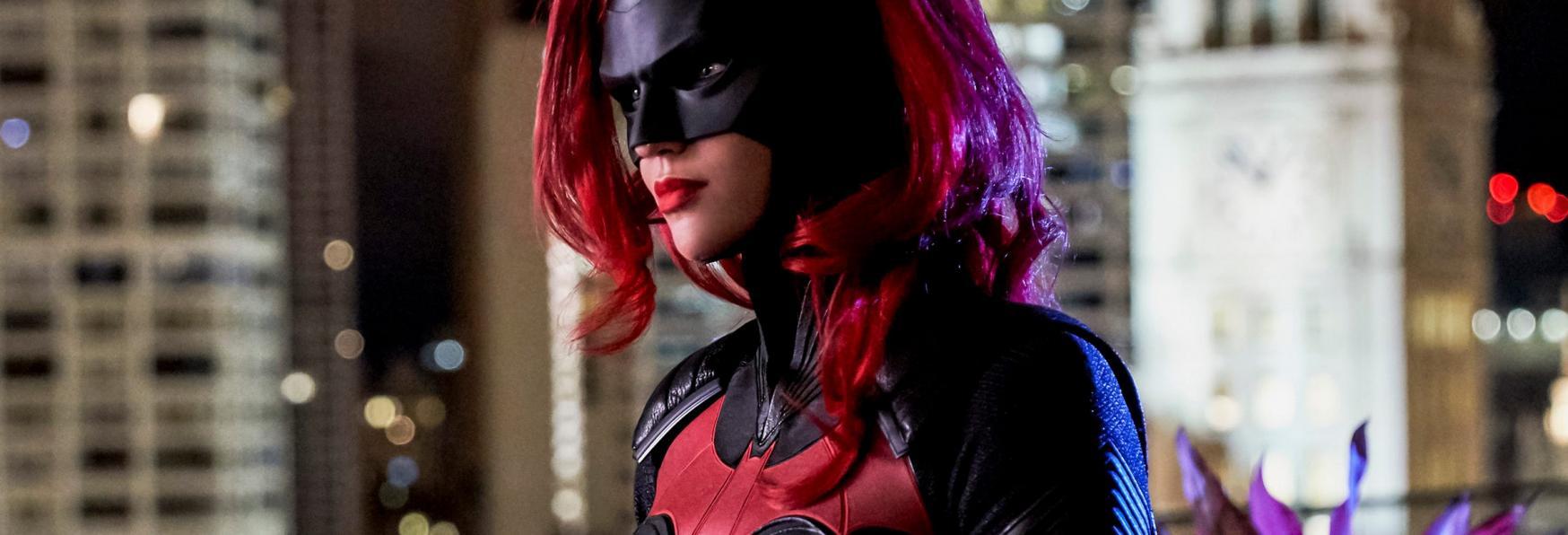 Batwoman: la Produttrice della Serie non esclude la presenza di Batman
