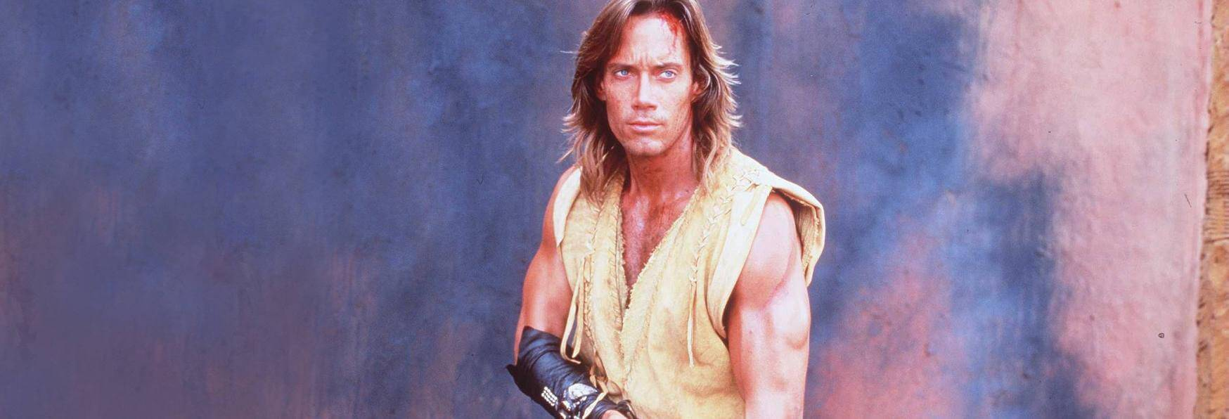 "Old but Serial: vi Ricordate di ""Hercules, the Legendary Journeys""?"