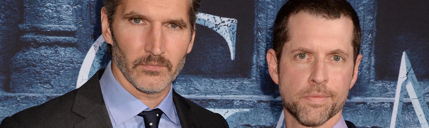 I Creatori de Il Trono di Spade firmano un Accordo con la Società di Streaming Netflix