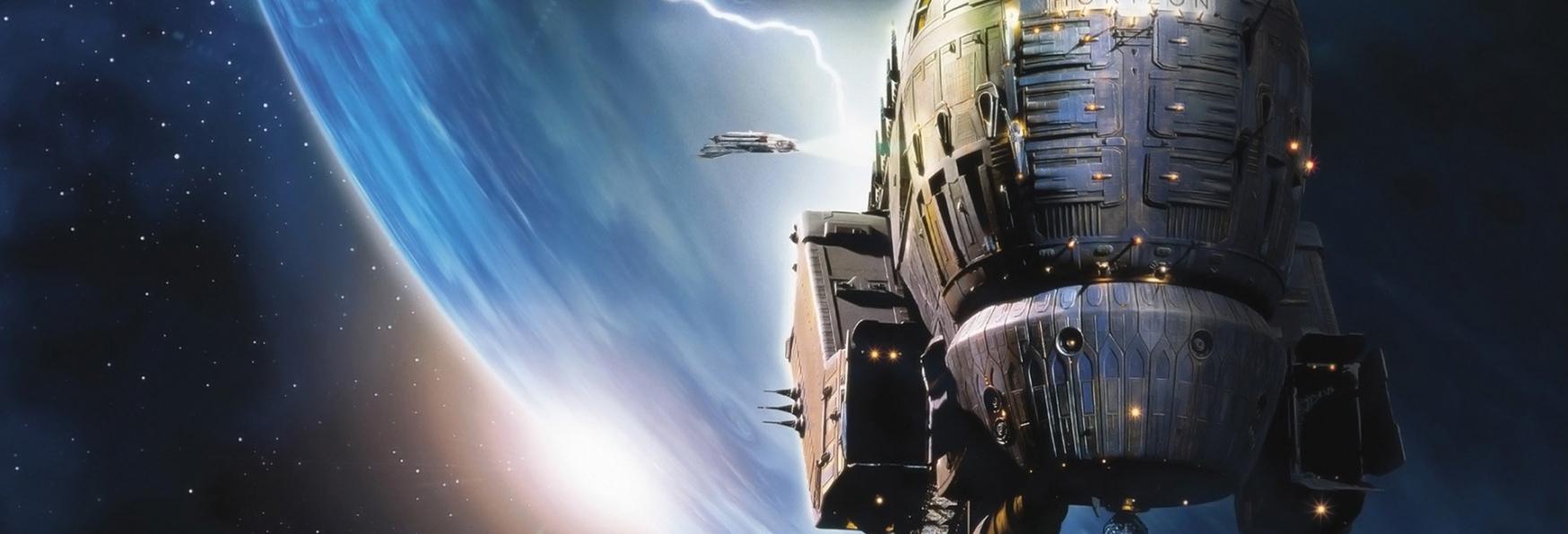 Punto di non Ritorno: in Arrivo una Serie TV diretta da Adam Wingard e Prodotta da Amazon