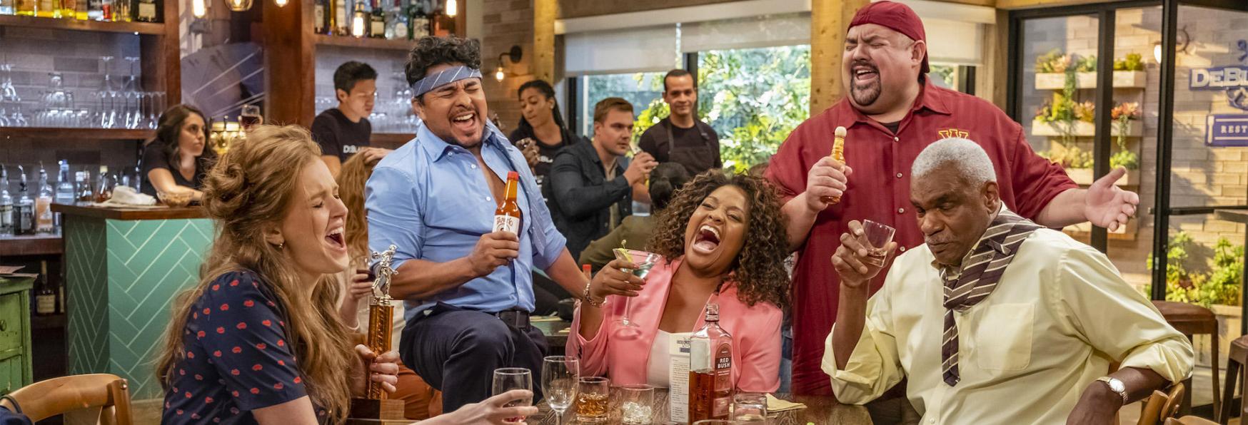 Mr. Iglesias: Netflix rinnova la Serie TV uscita a Giugno per una 2° Stagione