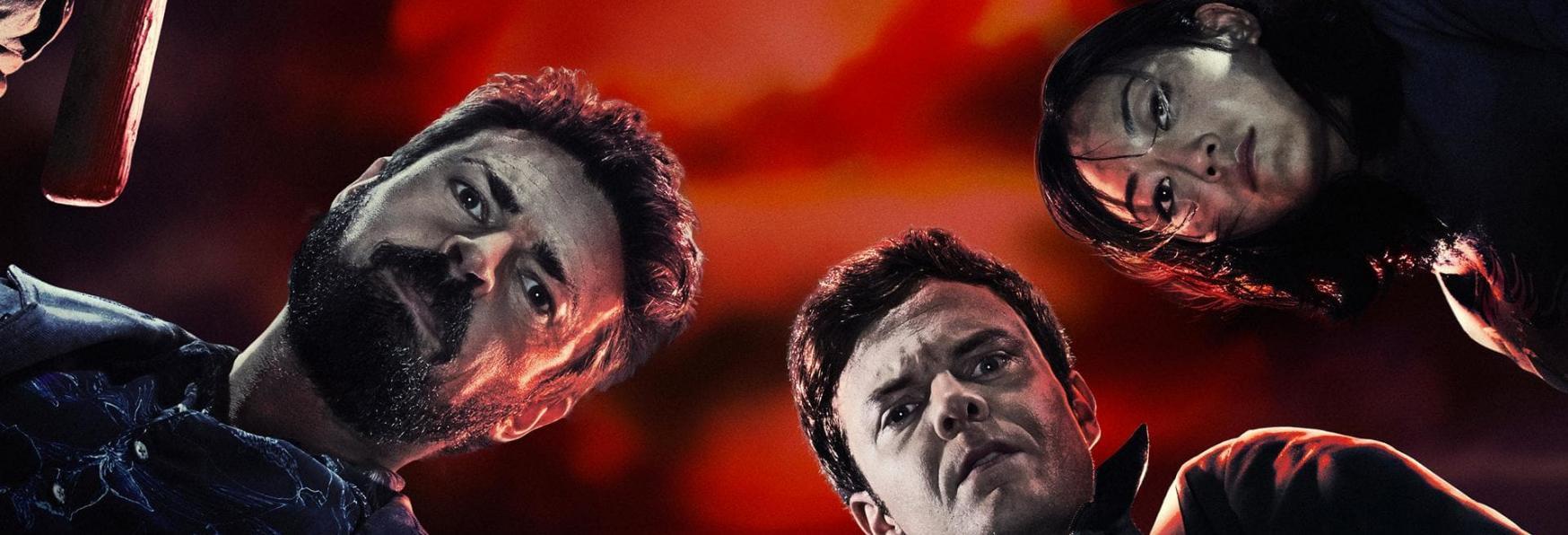 The Boys: lo Showrunner pubblica la prima Foto della 2° Stagione