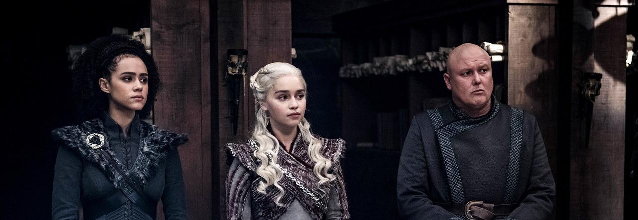 Game of Thrones: Nathalie Emmanuel non era pronta alla fine della Serie