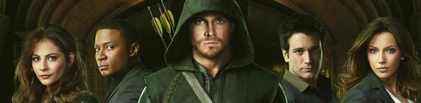 Arrow: secondo lo Showrunner, l\'Ottava Stagione conterrà un sacco di Easter Egg