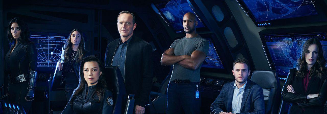 Le ultime Rivelazioni di Jeph Loeb sulle nuove Serie TV Marvel prodotte da Disney