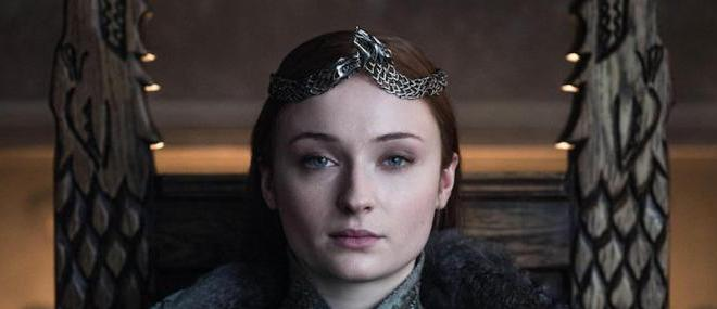 Game of Thrones: Sophie Turner parla del Futuro di Sansa dopo la Fine della Serie TV